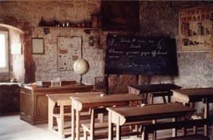 Salle de Runes Anciennes